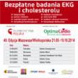 Już 21 września rozpoczyna się 49 edycja akcji Zadbaj o Swoje Serce